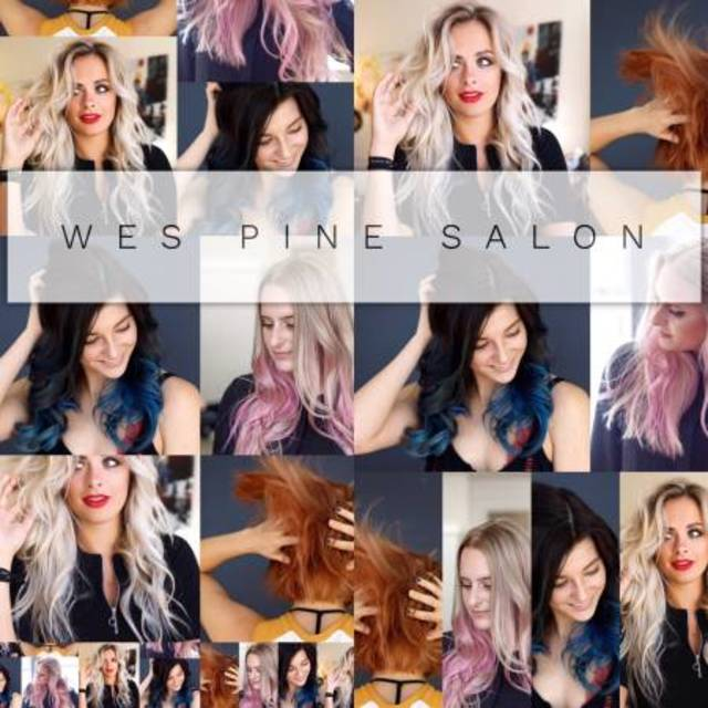 Wes Pine Salon, San Francisco, CA - Localwise business profile picture