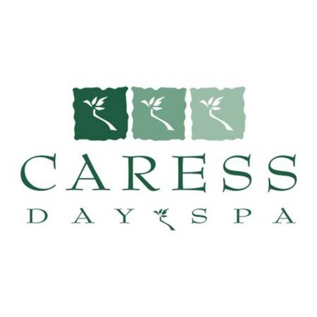 Caress Day Spa, Capitola, CA logo