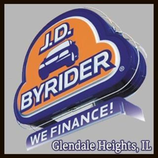 JD Byrider Auto Sales, Glendale Heights, IL - Localwise business profile picture