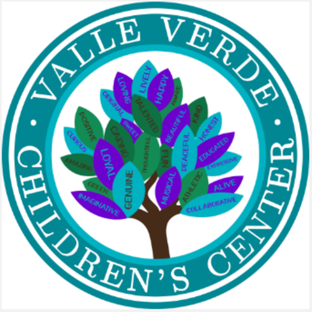Valle Verde Children's Center, Walnut Creek, CA logo