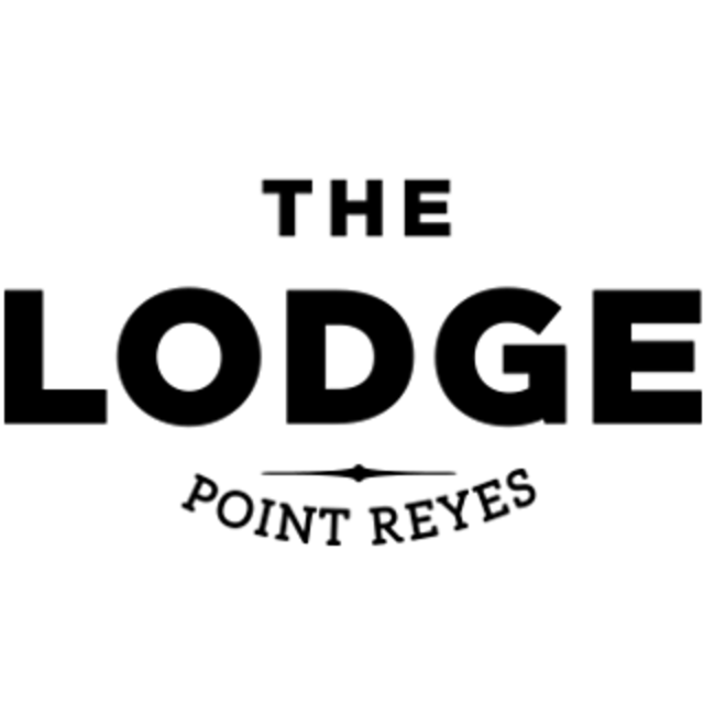 The Lodge at Point Reyes, Petaluma, CA logo