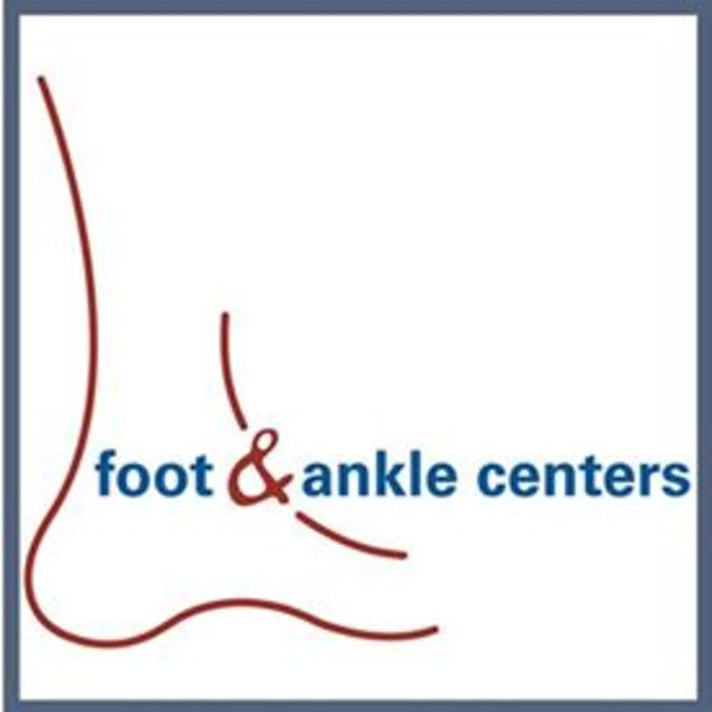Foot and Ankle Centers, Yorkville, IL logo
