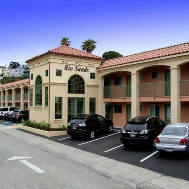 The Rio Sands Hotel, Aptos, CA - Localwise business profile picture