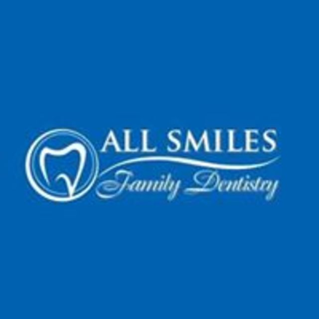 All Smiles Family Dentistry, Los Angeles, CA logo
