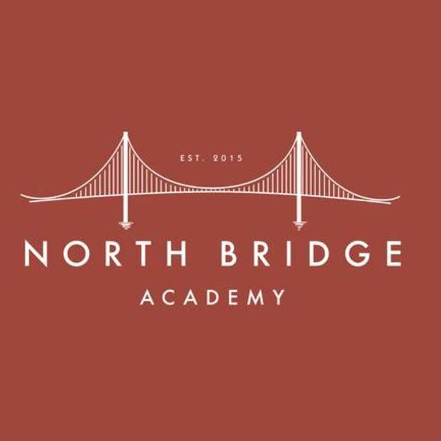 North Bridge Academy, Larkspur, CA logo