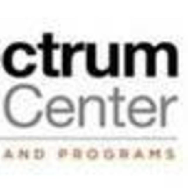 Spectrum Center, San Pablo, CA logo