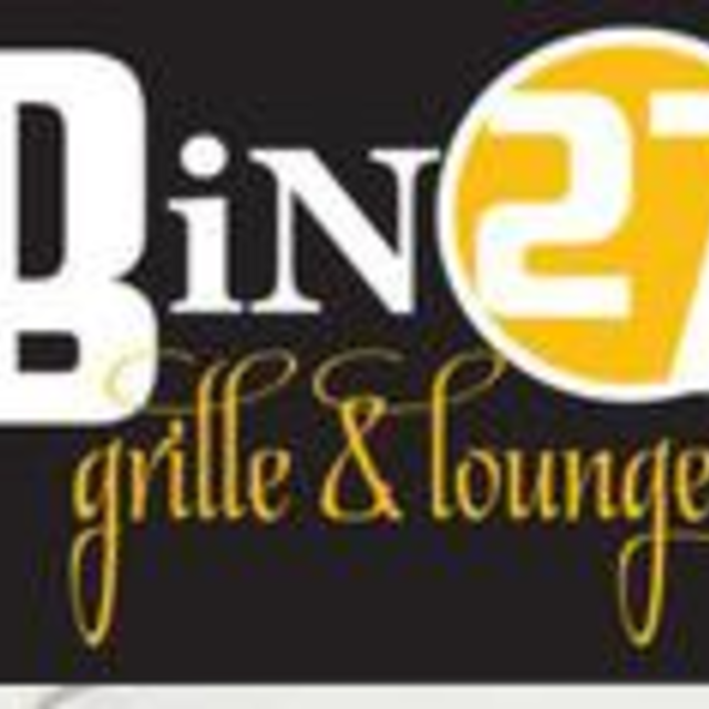 Bin 27 Grille & Lounge, Dyer, IN - Localwise business profile picture