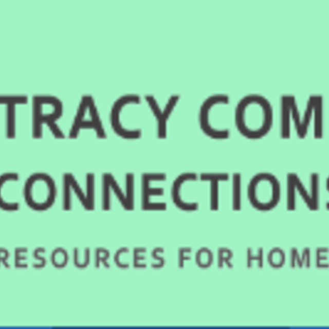 Tracy Community Connections Center, Tracy, CA - Localwise business profile picture