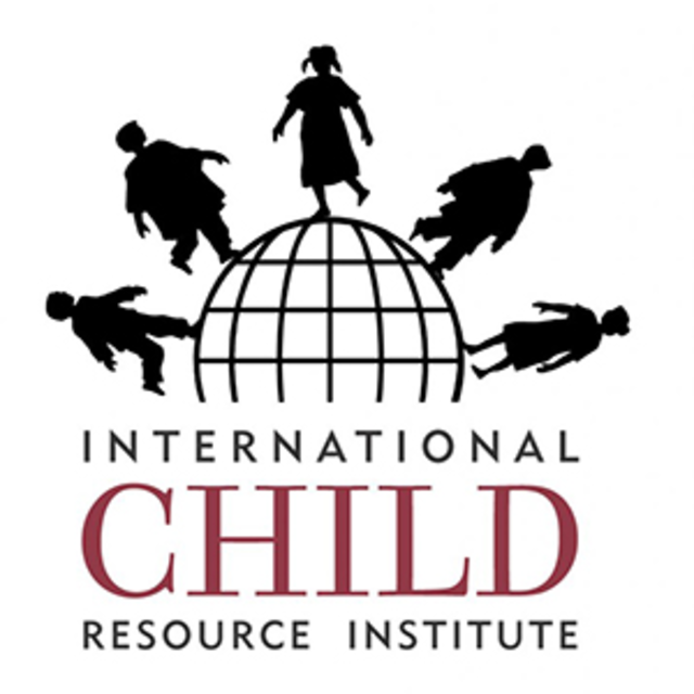 International Child Resource Institute (ICRI), Berkeley, CA logo