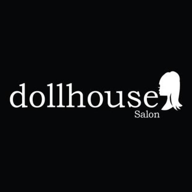 Dollhouse Salon, San Jose, CA logo