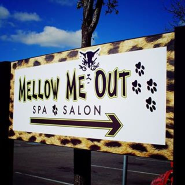 Mellow Me Out Day Spa, Sacramento, CA - Localwise business profile picture