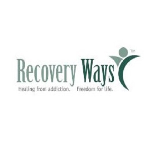 Recovery Ways at Mountain View, Murray, UT logo