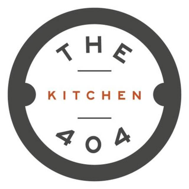 404 Kitchen, Nashville, TN logo
