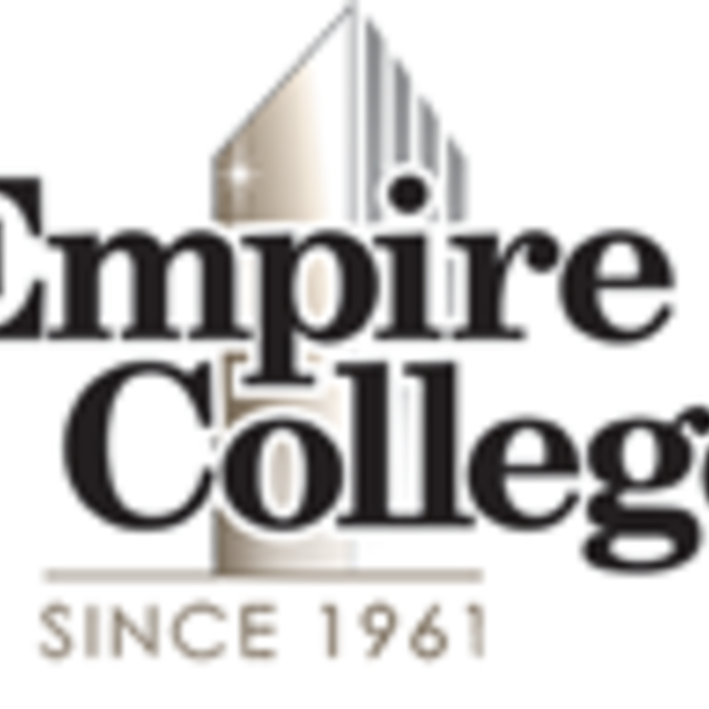 Empire College, Santa Rosa, CA logo