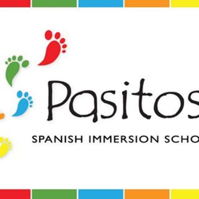 Pasitos School, San Jose, CA logo