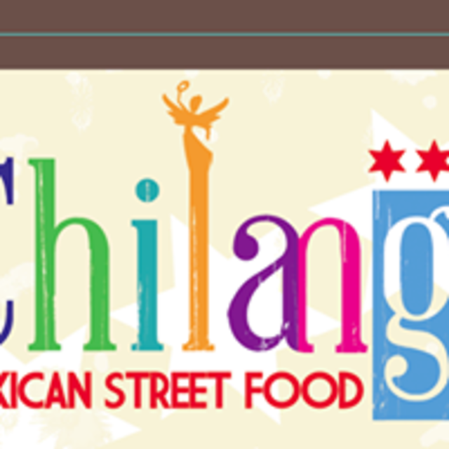 ChiLanGo MExican Restaurant, Chicago, IL logo