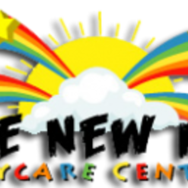 Brite New Mind Daycare, Chicago, IL logo