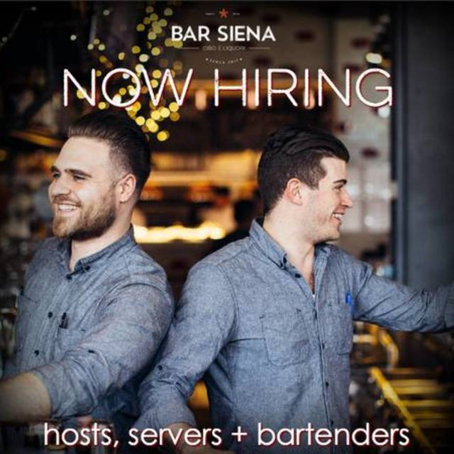 Bar Siena, Chicago, IL - Localwise business profile picture