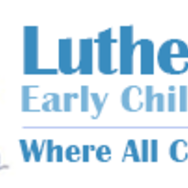 Lutheran Day Early Childhood Center, Chicago, IL logo
