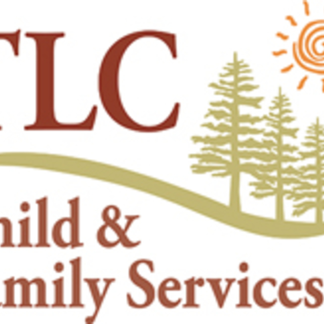 TLC Child and Family Services, Sebastopol, CA logo