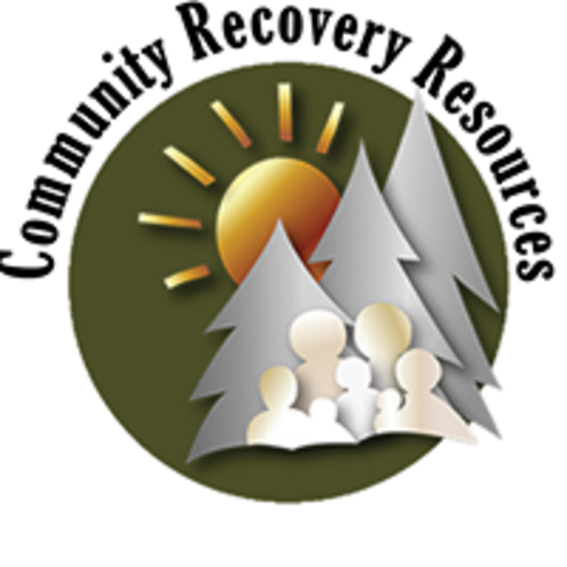 Community Recovery Resources, Grass Valley, CA logo