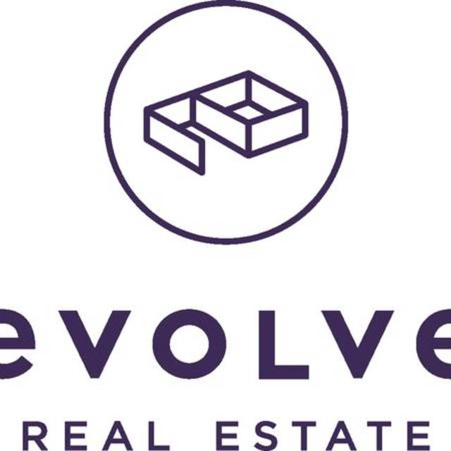 Evolve Real Estate, Chicago, IL logo