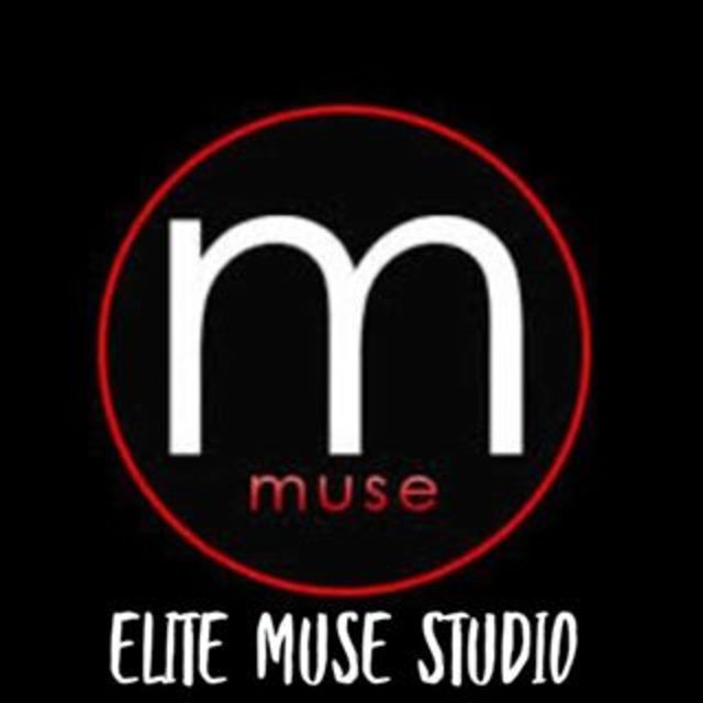 Elite muse Studio, Downers Grove, IL logo
