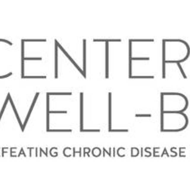Center for Well-Being's, Santa Rosa, CA logo