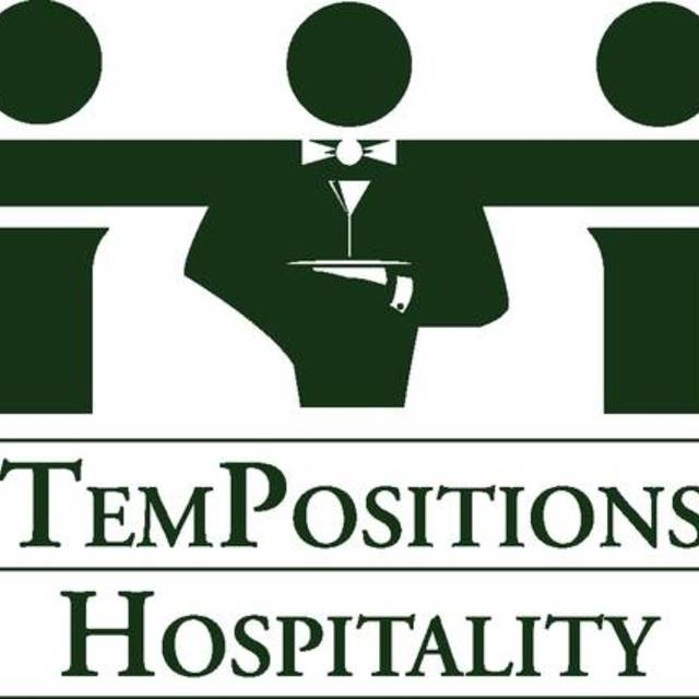 TemPositions, San Francisco, CA logo