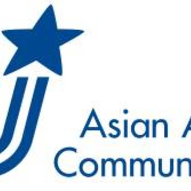 Asian Americans for Community Involvement (AACI), San Jose, CA logo