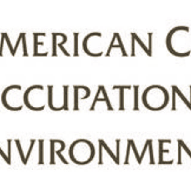 American College of Occupational and Environmental Medicine, Elk Grove Village, IL - Localwise business profile picture
