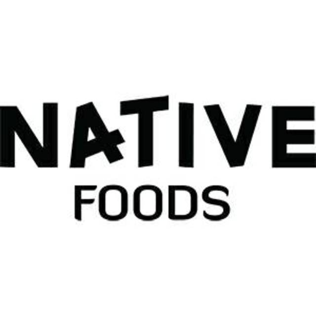 Native Foods Cafe, Chicago, IL logo