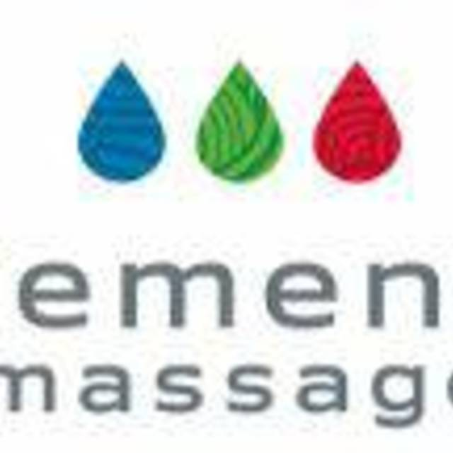 Elements Massage, South Barrington, IL logo