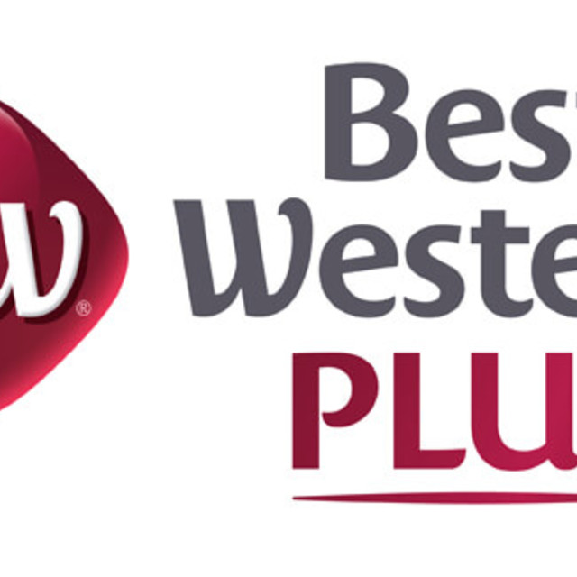 The Best Western Plus Grosvenor Hotel at San Francisco, Berkeley, CA logo