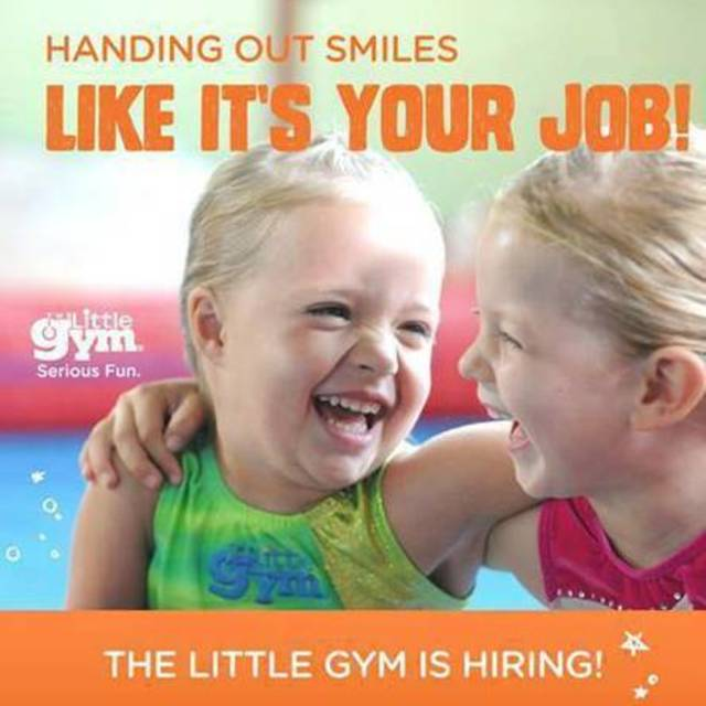 The Little Gym, San Jose, CA - Localwise business profile picture