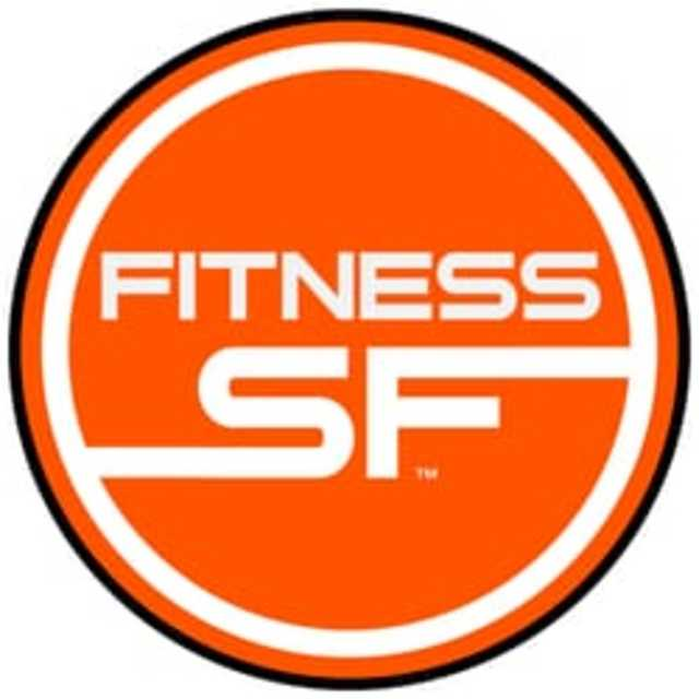 FITNESS SF, San Francisco, CA logo