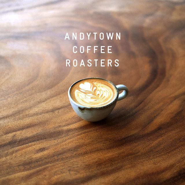 Andytown Coffee Roasters, San Francisco, CA logo