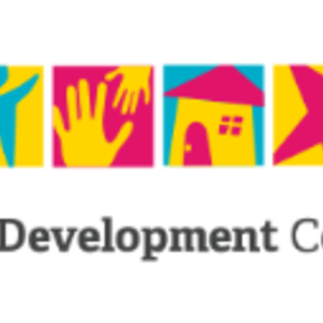 Continuing Development Inc. and Child Development Centers, Tracy, CA logo