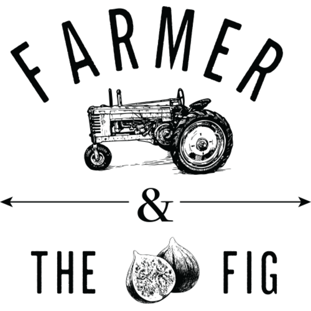 Farmer and the Fig Catering, Berkeley, CA logo