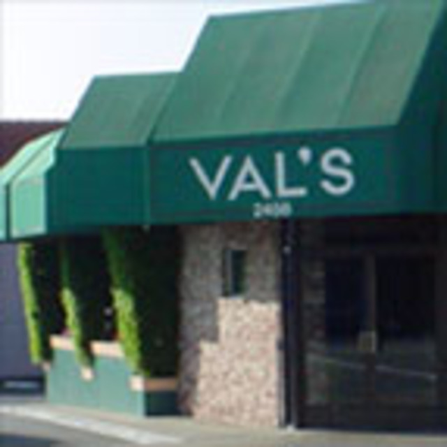 Val's Restaurant & Lounge, Daly City, CA logo