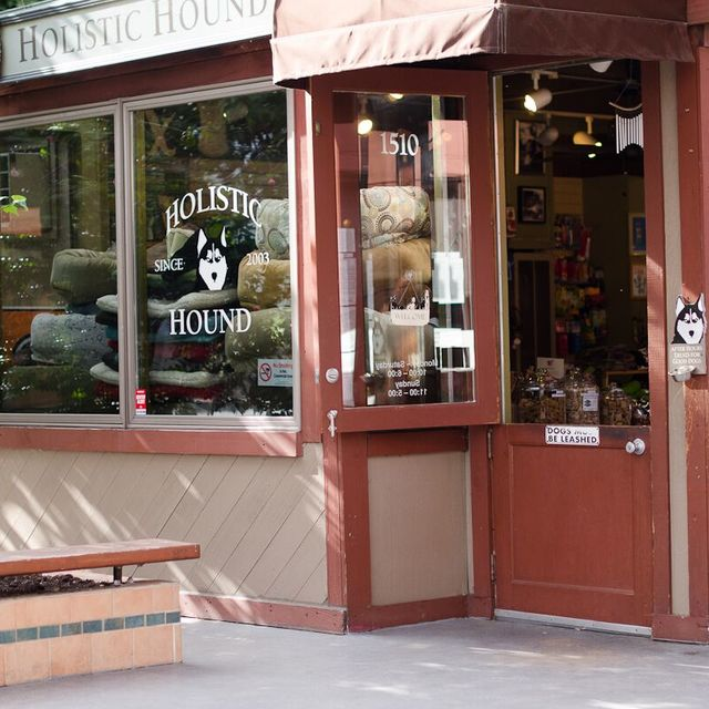 Holistic Hound, Berkeley, CA - Localwise business profile picture