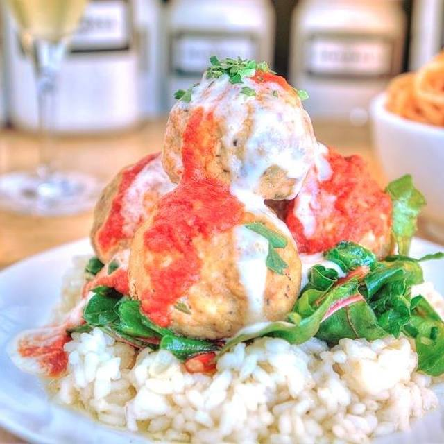 The Meatball Bar, San Francisco, CA - Localwise business profile picture