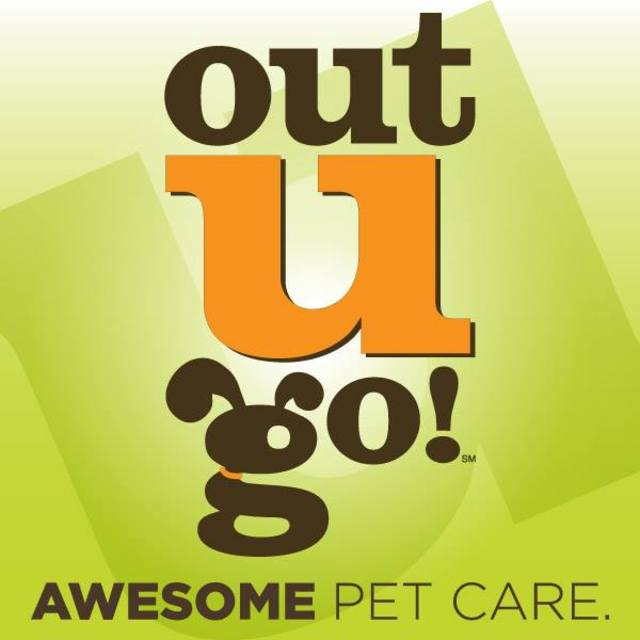 Out-U-Go! Pet Care, Chicago, IL logo