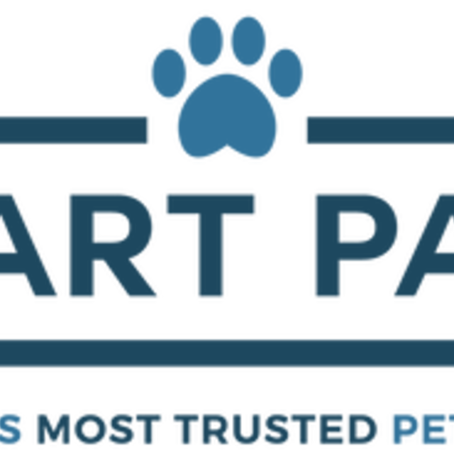Smart Paws Chicago, Chicago, IL logo