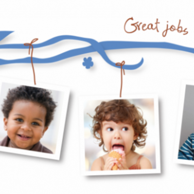 Stanford Park Nannies, Menlo Park, CA - Localwise business profile picture