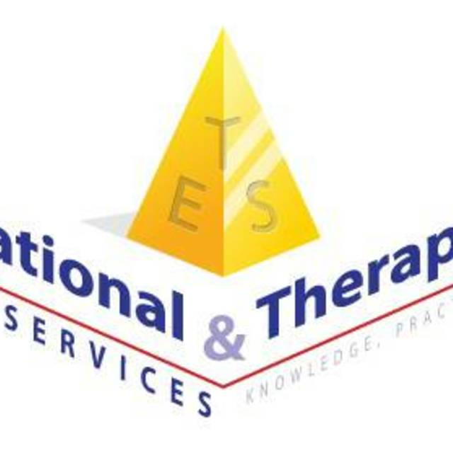 Educational & Therapeutic Services, Castro Valley, CA logo