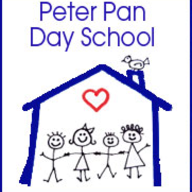 Peter Pan/Little Shepherd, Naperville, IL logo