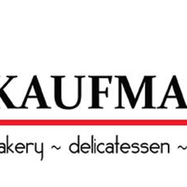 Kaufman's Delicatessen and Bakery, Skokie, IL logo