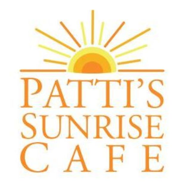 Patti's Sunrise Cafe, Burr Ridge, IL logo