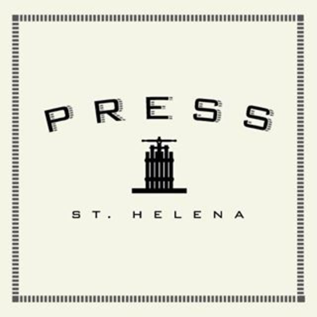Press Restaurant in Saint Helena, Saint Helena, CA logo